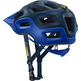 Mavic Crossride Helmet poseidon/sky diver